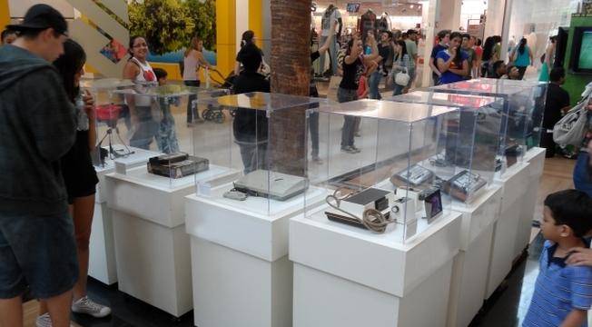 Museu do game