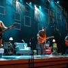 Gravação do DVD da Banda Resgate em comemoração ao 25 anos de estrada.