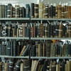 Bíblioteca da SBB