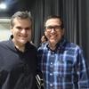 Pastores Edson Rebustini e Rinaldi Digilio