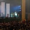 Veja fotos da Marcha para Jesus com participações de Naldo Benny e Péricles.