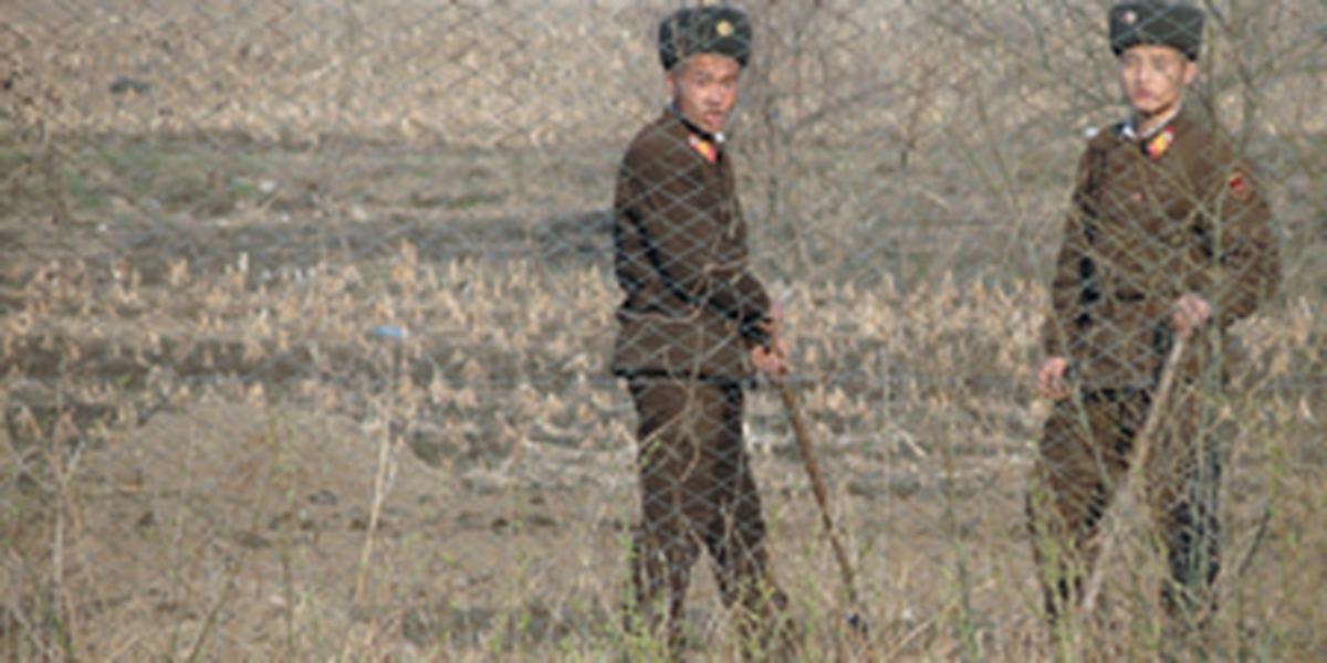 na coreia do norte a persegui231227o religiosa aos crist227os