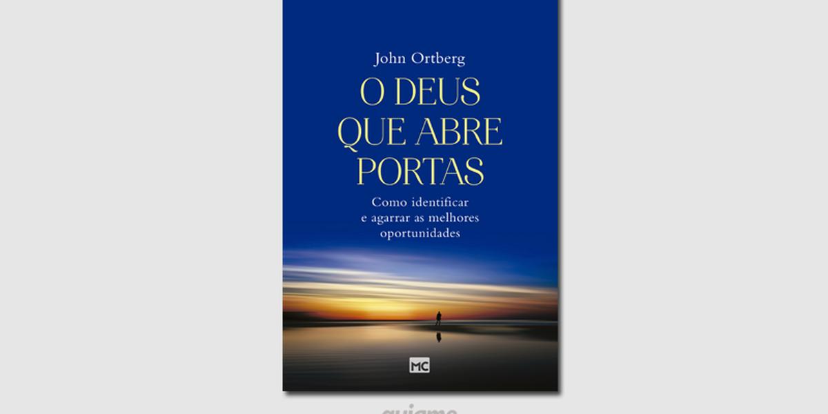 john ortberg who is this man pdf