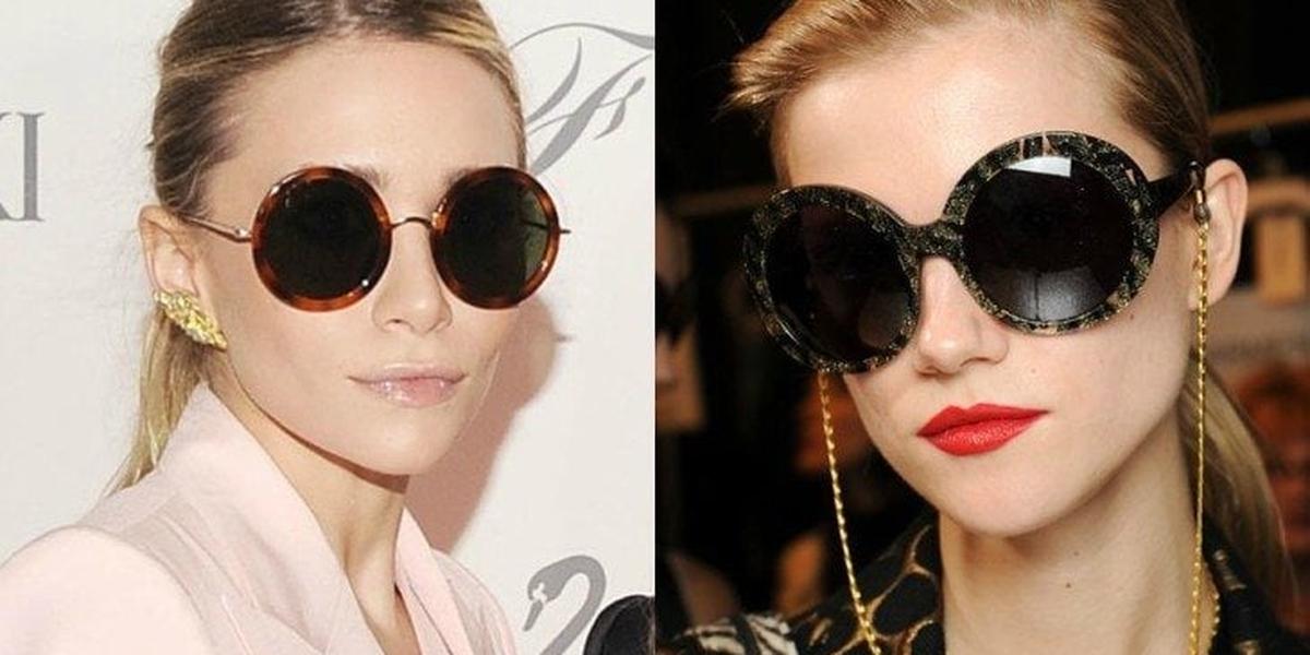 efbd28096 Modelos de óculos de sol para você se inspirar