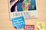 O Congresso de Missões terá entre seus palestrantes Durvalina Bezerra, Luiz Sayão e Tim Carriker. (Foto: Divulgação)