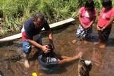 Aldeias da tribo xavante têm sido alcançadas pelo Evangelho. (Fotos: Portal Universal)
