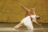 """O espetáculo """"Rute o Ballet"""" é promovido pelo Instituto Conhecer Brasil e a Cia Rhema. (Foto: Cia Rhema)"""