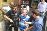 Nestor Cervéro é preso em Aeroporto