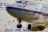 Sumiço do avião da Malaysia Airlines