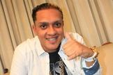 """MC Bin Laden é autor do sucesso """"Tá Tranquilo, Tá Favorável"""". (Foto: Correio 24 Horas)"""