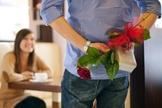 Marido prepara surpresa para esposa. (Foto: Getty)