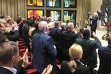 Os líderes convidaram comunidades cristãs em todo o mundo para orarem por Jerusalém. (Foto: Reprodução).