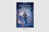 Um livro que mexe com a imaginação e provoca reflexão sobre importantes aspectos da vida cristã. (Foto: Divulgação).