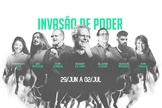 Conferência Invasão de Poder. (Imagem: Divulgação)