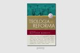 Comemorando os 500 anos da Reforma Protestante, a editora lança no Brasil a obra que reúne diversos teólogos. (Foto: Divulgação).