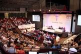 Sínodo Geral da Igreja da Inglaterra aconteceu no dia 9 de julho. (Foto: Church of England)