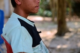 Imagem ilustrativa. Cheu se converteu depois que sua esposa foi curada através da oração de seu tio. (Foto: Portas Abertas).