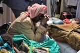 O muçulmano foi impactado pelo exemplo dos cristãos. (Foto: Reuters).