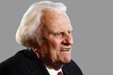 Aos 98 anos, Billy Graham é um dos maiores evangelistas da História ainda vivos. (Foto: BGEA)