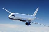 As vezes estamos em pleno voo e como no voo 1520, os indicadores indicam que o nosso combustível está acabando.. (Foto: Plox)