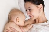 O leite materno ajuda o bebê a desenvolver seu sistema imunológico. (Foto: Reprodução)