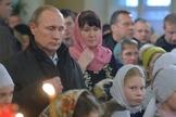 """Os relatórios mostram que os protestantes evangélicos compõem a maioria dos """"castigados"""". (Foto: Reuters)."""