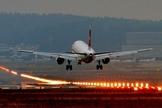 Experientes pilotos brasileiros provam que voar é seguro. (Foto: Kuhnumi/Creative Commons)