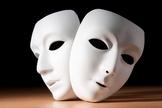 Máscaras. (Foto: Getty)