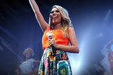 """""""Fantástico Amor"""" é o quinto disco solo da cantora. (Foto: Reprodução)."""