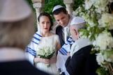 Imagem ilustrativa. Judeus são impedidos de fazer casamento judaico por crerem em Jesus. (Foto: Exclusive Italy Weddings)
