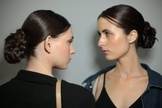 O maquiador das modelos da Vix, Rodrigo Costa, revelou seu truque de beleza. (Foto: Arthur Vaia)