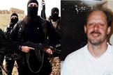 """Estado Islâmico afirma que Stephen Paddock foi um """"lobo solitário"""". (Imagem: Guiame)"""