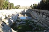 Piscinas de Salomão localizadas próximo a Belém, na Cisjordânia. (Foto: Wikimedia Commons)