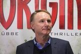 """Dan Brown é escritor e autor de diversos livros de sucesso, como """"O Código Da Vinci"""". (Foto: gauchazh.clicrbs)"""