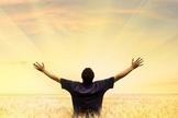 Adoração a Deus. (Foto: Getty)