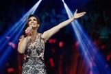 O show que gerou o DVD reuniu mais de 10 mil de pessoas. (Foto: Divulgação).