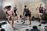 HIIT está sendo cada vez mais praticado pelos adeptos da atividade física. (Foto: Reprodução)