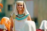 """Cena da série bíblica """"José do Egito"""", exibida pela Rede Record. (Imagem: Record)"""