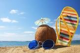 Vida mansa na praia. (Foto: phillymag.com)