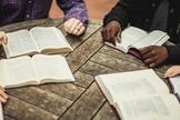 Estudo Bíblico - Discipulado. (Foto: buckrun.org)