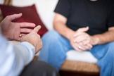 Aconselhamento pastoral. (Foto: parramattabaptist.com)