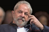 Ex-presidente Lula foi condenado a 12 anos de prisão. (Foto: lmneuquen.com)