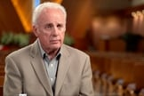 John MacArthur é pastor na Grace Community Church, em Sun Valley, na Califórnia. (Foto: Baltimore Bible Church)