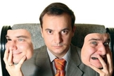 Máscaras. (Imagem: Getty Images)