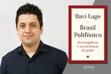 Davi Lago elucida elementos históricos que contribuem para enriquecer o debate político brasileiro. (Foto: Divulgação).