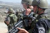 Soldados do exército de Israel. (Foto: Middle East Monitor)