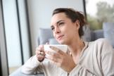 O chá termogênico é um bom aliado para perder peso. (Foto: Goodluz/Depositphotos)