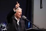 Franklin Graham é filho do evangelista Billy Graham e líder da organização Samaritan's Purse. (Foto: Reprodução/Facebook)