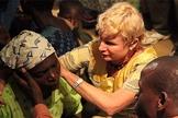 Heidi Baker tem atuado com a missão Iris Global em Moçambique. (Foto: Iris Global)