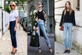 A personal stylist Juliana Parisi mostra como escolher as peças certas para cada corpo. (Foto: Reprodução)